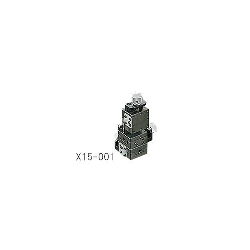 【30%OFF】 アズワン ステージ XYZ軸 25×25mm 1個 [3-5128-20], Sadistic Action ee08dd2d