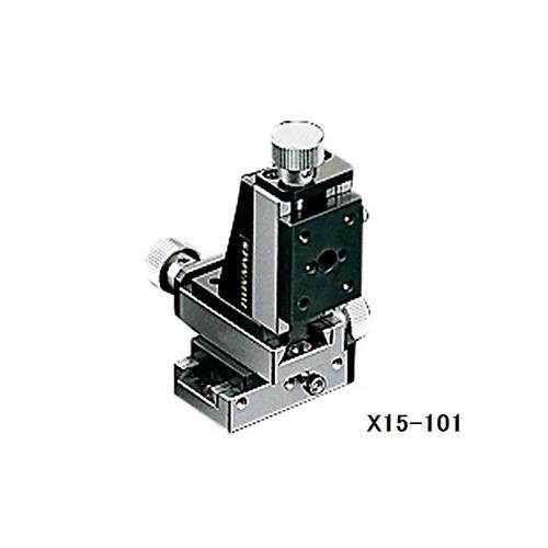 アズワン ステージ XYZ軸 24×30mm 1個 [3-5128-22]