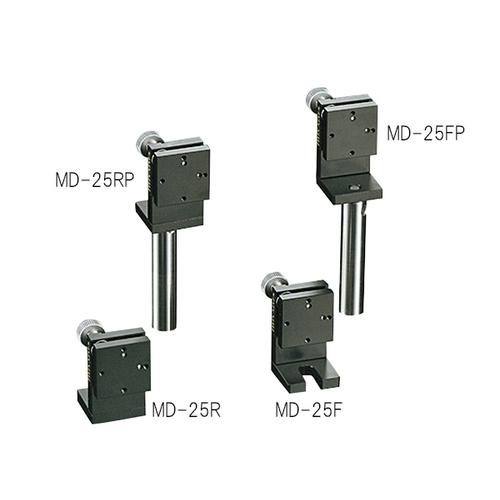 アズワン ミラーホルダー(キネマティック式) □25・φ25mm用 1個 [3-5138-03]
