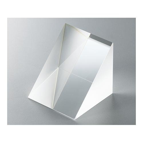 アズワン 90°直角プリズム 10×10×10mm 合成石英 1個 [3-6941-15]