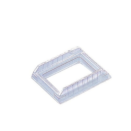 アズワン ベースモールド 1000個 1箱(500個×2袋入り) [2-4891-05]