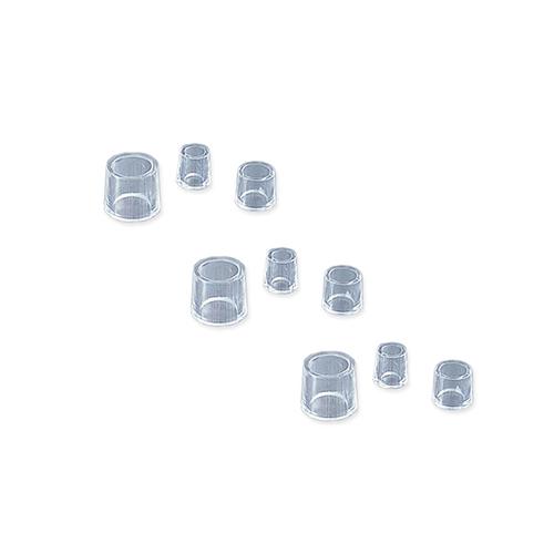 アズワン クローニングシリンダ 120個(大・中・小×各40個) 1セット(120個入り) [2-5710-01]