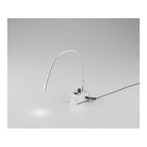 アズワン LEDライト ねじ固定式フレキシブル 1個 [1-4237-02]