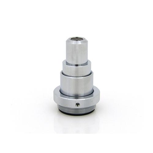 アズワン デジタル顕微鏡交換用対物レンズ 400× 1個 [1-8684-14]