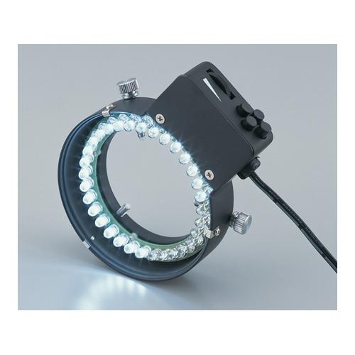 アズワン 実体顕微鏡用LED照明装置 4方向独立落射 1個 [1-9227-02]