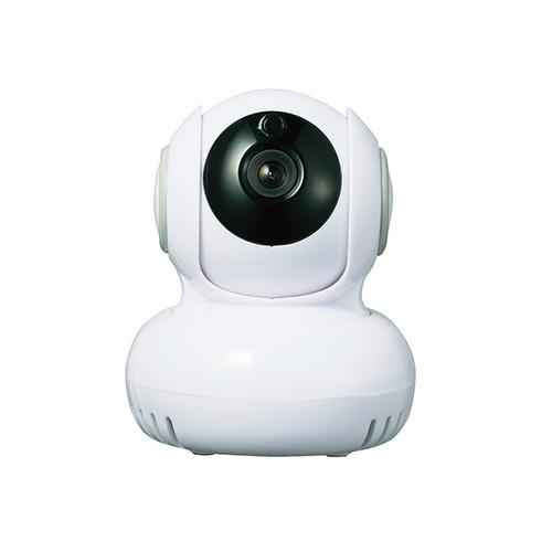 アズワン 温湿度センサー付IPカメラ 1個 [3-8794-01]