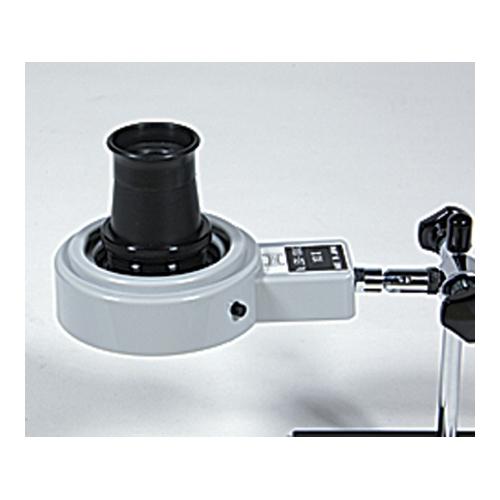 アズワン LED照明拡大鏡(スタンドタイプ50型) 1台 [1-5696-03]