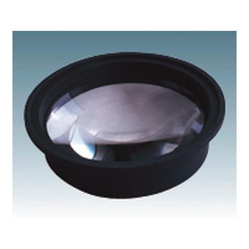 アズワン 照明拡大鏡(SYSTEM LENS) 交換用レンズ 4× 1枚 [2-3096-02]