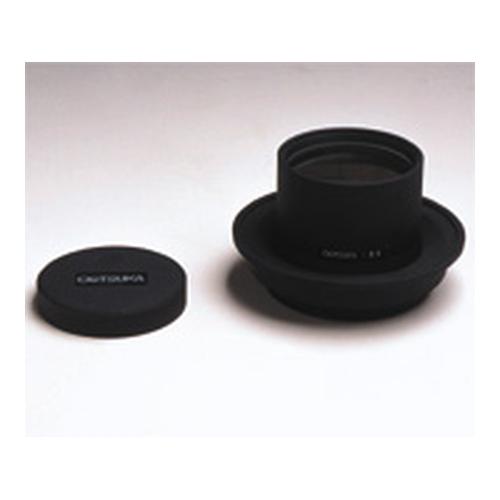 アズワン 照明拡大鏡(SYSTEM LENS) 交換用レンズ 10× 1枚 [2-3096-05]