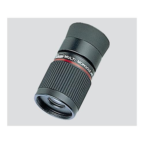 アズワン 単眼鏡 倍率4倍 31×33×58mm 1個 [3-5885-02]