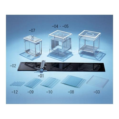 ベストセラー アズワン [2-282-01]:セミプロDIY店ファースト スプレンダー(吸着剤拡散器) 1個 薄層クロマトグラフィー-DIY・工具
