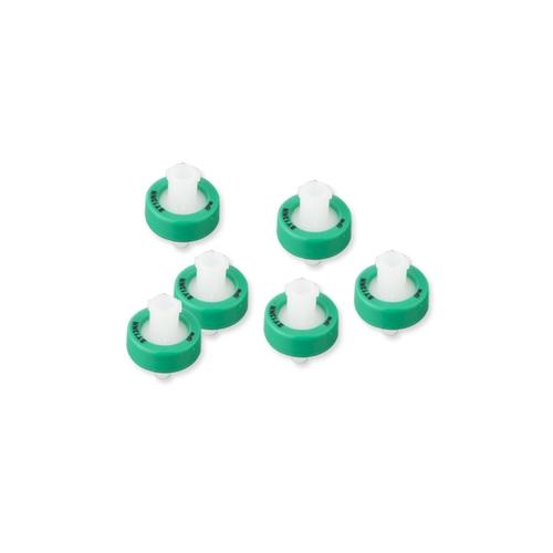 アズワン シリンジフィルター ナイロン φ13mm/0.2μm 1箱(100個入り) [1-3198-03]