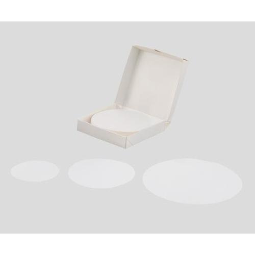 アズワン メンブレンフィルター(PES) 0.1μm×φ25mm 200枚入 1箱(200枚入り) [2-847-02]