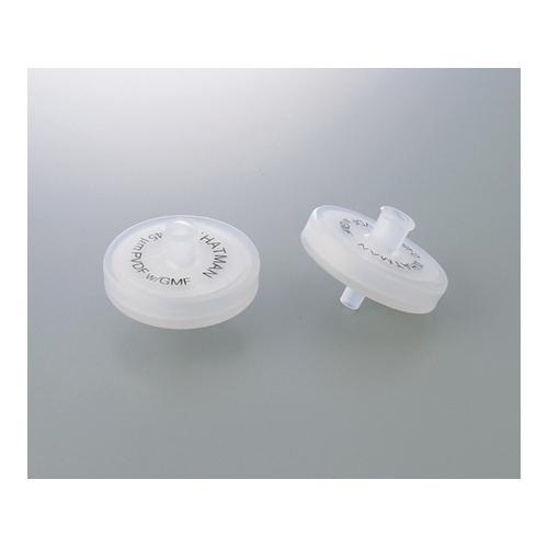 アズワン シリンジフィルター GD/X φ25mm・0.2μm PES 1箱(50個入り) [1-7448-01]