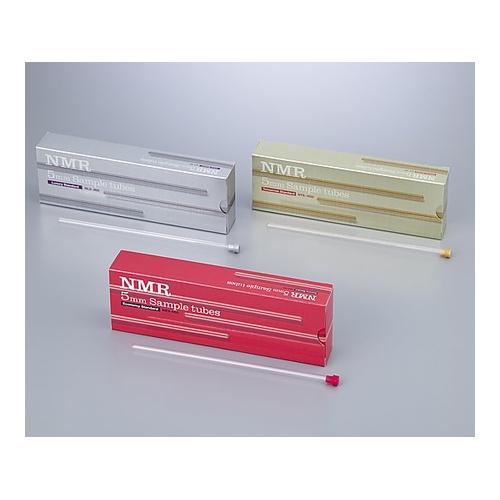アズワン NMRサンプルチューブ(800MHz) 1箱(10本入り) [2-7688-05]