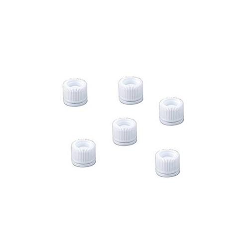 アズワン サンプルチューブ 7ATTP用キャップ 1袋(1000個入り) [2-3837-14]