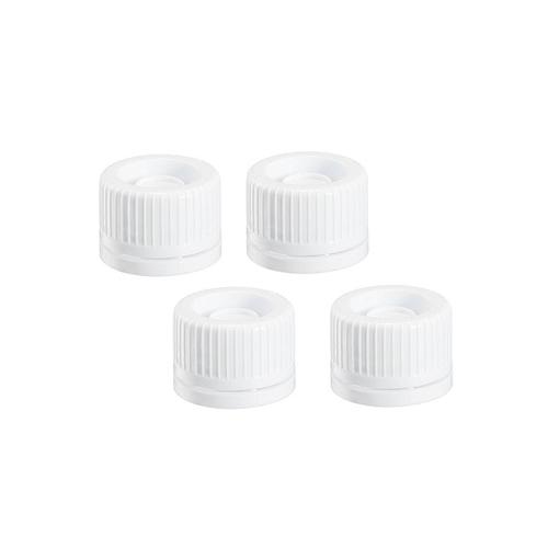 アズワン サンプルチューブ 30ATTP用キャップ 1袋(500個入り) [2-3837-15]
