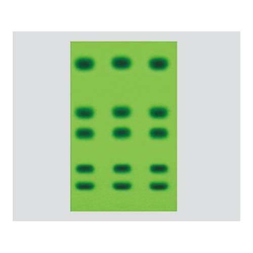 アズワン TLCラックスプレート(R) 50×100mm 1箱(25枚入り) [3-3414-02]