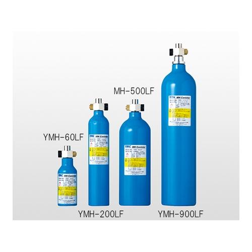 最も  1本 アズワン [2-1562-03]:セミプロDIY店ファースト 水素吸蔵合金キャニスター-DIY・工具