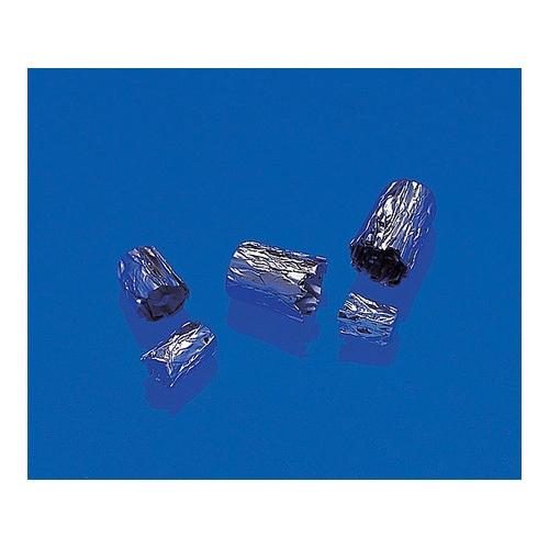 アズワン 元素分析用サンプル容器 すずカプセルφ5.0mm 1袋(250個入り) [2-5725-01]