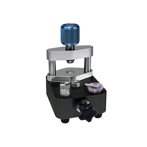 アズワン 小型油圧プレス(錠剤成形用) スターターセット 1台 [3-7535-02]