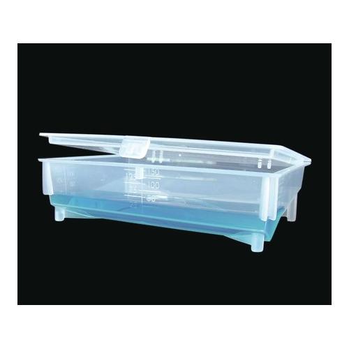 1箱(5個×20袋入り) 試薬リザーバー [3-9121-04] 5個×20袋入 アズワン
