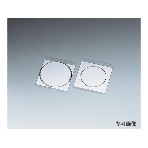 アズワン 白金線 φ0.3mm×1m 1本入 1袋 [6-8689-01]