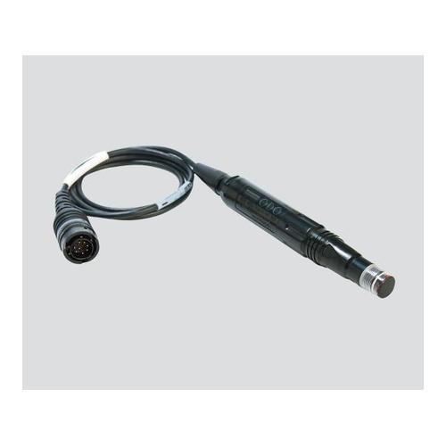 アズワン 蛍光式DO計(シングル/マルチ) DO電極ケーブル30m 1個 [3-5390-12]