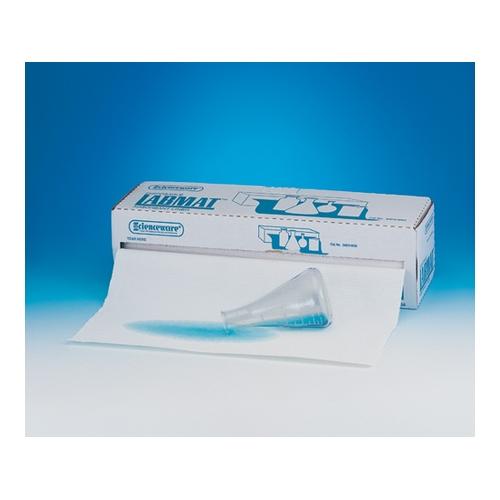 アズワン ラボシート ホワイト 1箱 [1-6987-01]