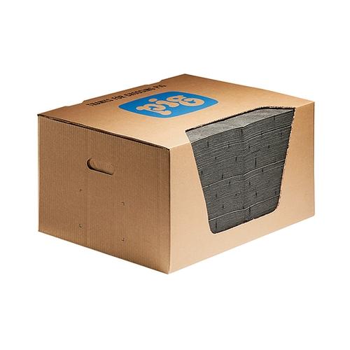 アズワン ピグ(R)マット ミディアムウェイト 1箱(100枚入) 1箱(100枚入り) [61-3592-28]