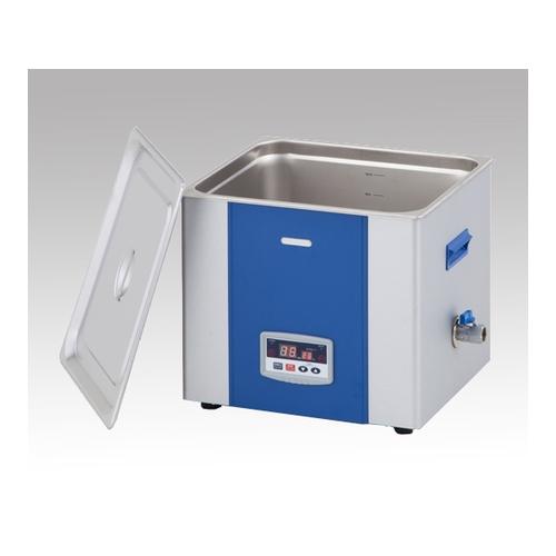 アズワン 超音波洗浄器 390×300×310mm 1台 [1-1628-05]