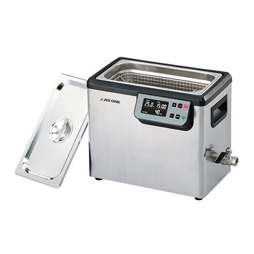 アズワン 超音波洗浄器(単周波) 6L 1個 [3-6746-03]