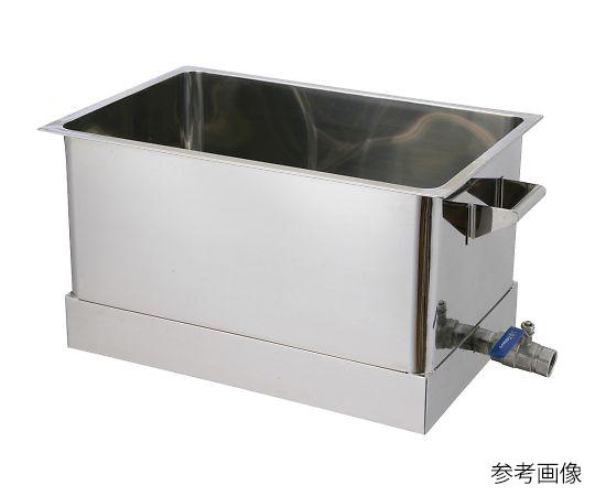 アズワン 洗浄槽 50L 1個 [4-245-01]