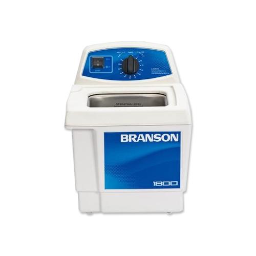 アズワン 超音波洗浄器(Bransonic(R)) 251×302×303mm 1台 [7-5318-42]