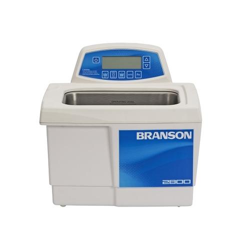 アズワン 超音波洗浄器(Bransonic(R)) 336×305×304mm 1台 [7-5318-46]