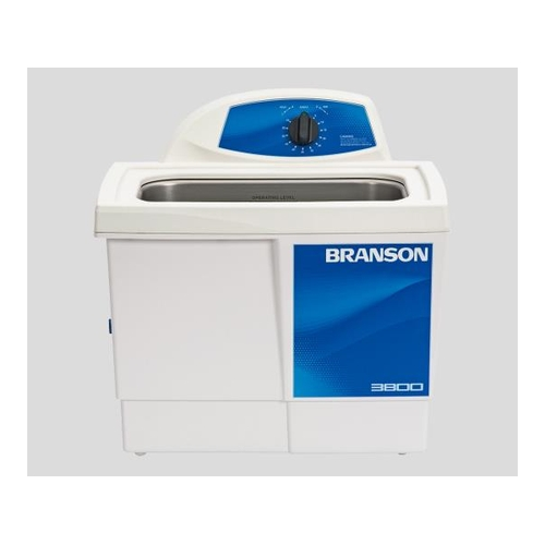 アズワン 超音波洗浄器(Bransonic(R)) 397×318×381mm 1台 [7-5318-47]