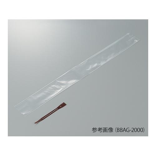 アズワン 乾熱滅菌用バッグ ベイクバッグ 229×356mm 1箱(100枚入り) [3-9364-04]