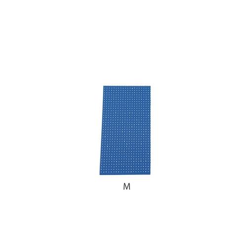 アズワン オートクレーブ滅菌対応シリコンマット M 265×480×20mm 1枚 [3-9076-02]