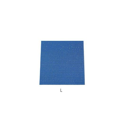 アズワン オートクレーブ滅菌対応シリコンマット L 500×500×20mm 1枚 [3-9076-03]