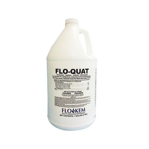 アズワン EPA認証除菌剤配合消臭剤 フロクワット 3.78L 1本 [3-9486-02]