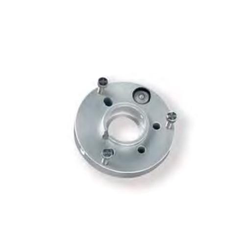アズワン 照度・輝度・放射照度計 水準調整用ベース 1台 [1-2559-20]