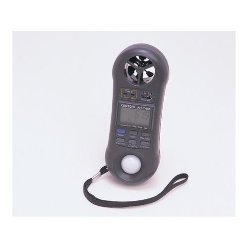 アズワン 多機能環境測定器 1台 [1-6850-01]