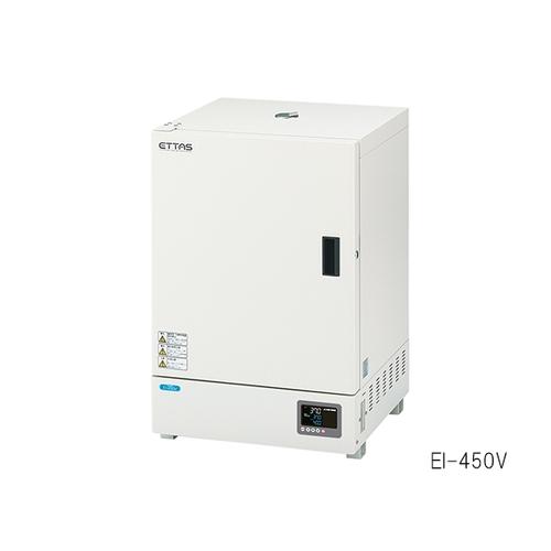 <title>AS 激安格安割引情報満載 ONE 分析 特殊機器 培養機器 容器 EIP-450V アズワン インキュベーター プログラム式 エアジャケット自然対流式 87L 1箱 1-7474-32</title>