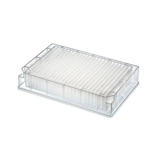 アズワン ディープウェルプレート Citadel 5個×10袋入 1箱(5個×10袋入り) [3-9109-09]