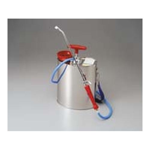 アズワン 噴霧器 肩掛用 10L 1個 [4-183-01]