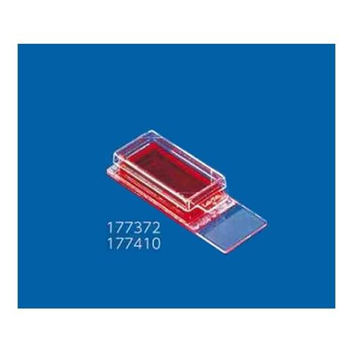 アズワン ラブテック(R)チェンバースライド(TM)(パーマノックス(TM)) 1チェンバー 1ケース(8個×2包入り) [2-5461-06]
