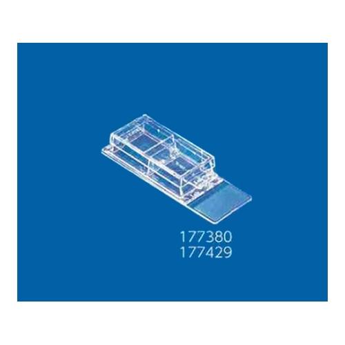 アズワン ラブテック(R)チェンバースライド(TM)(パーマノックス(TM)) 2チェンバー 1ケース(8個×2包入り) [2-5461-07]