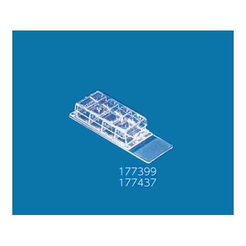 アズワン ラブテック(R)チェンバースライド(TM)(パーマノックス(TM)) 4チェンバー 1ケース(8個×2包入り) [2-5461-08]