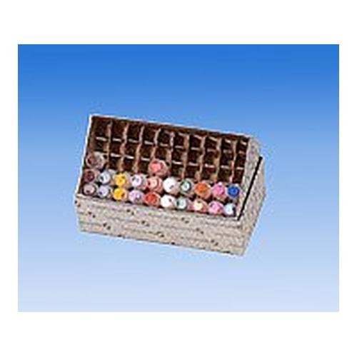 アズワン フリーズボックス 78×78×53mm 1箱(20個入り) [2-5480-10]