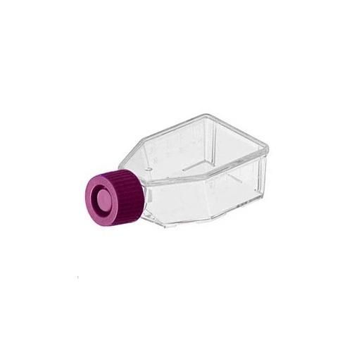 アズワン 組織培養用フラスコ 25mL 200個入 1ケース(10個×20包入り) [3-851-02]